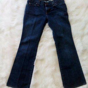 GAP Original Low Rise Women's Jeans